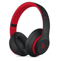 Beats Solo 3 Wireless Classic Cool Magic Sound Bluetooth Wireless Hands Headset MP3 Music Headphone with Microphone Line-in Socket TF Card Slot 3#