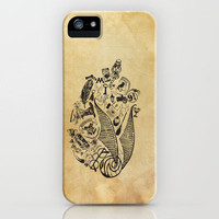 Harry Potter in our hearts iPhone Case by Emma Fowle | Society6