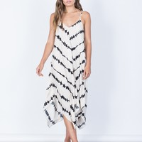 Scattered Movement Dress