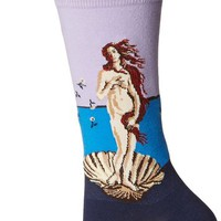 Hot Sox Collection Birth Of Venus Trouser Sock