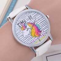 Time To Be a Unicorn - Watch