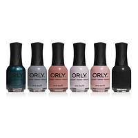 Orly Nail Lacquer - Dreamscape Collection