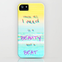 Justin Bieber iPhone Case by M✿nika  Strigel	 | Society6