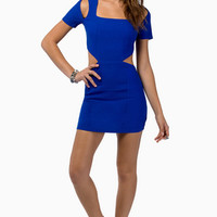 Be My Baby Bodycon Dress $56