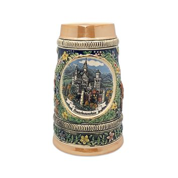 Ludwig's Beer Stein without Lid
