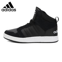 Original New Arrival  Adidas NEO Label SUPER HOOPS MID Men's  Skateboarding Shoes Sneakers
