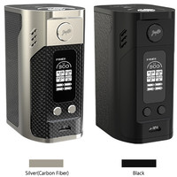 Wismec RX300 Current Vapor Co.