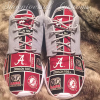 Alabama Roshe Runs