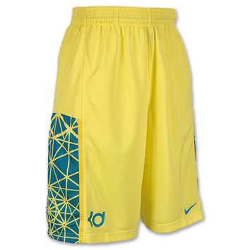 Men's Nike KD 6 Scorer Basketball Shorts