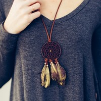 Dusted Dreams Necklace