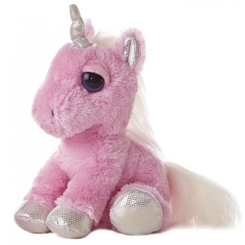 HEAVENLY UNICORN PLUSH