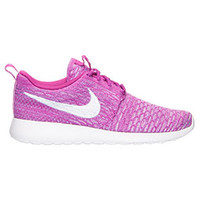 Women's Nike Roshe One Flyknit Casual Shoes | Finish Line