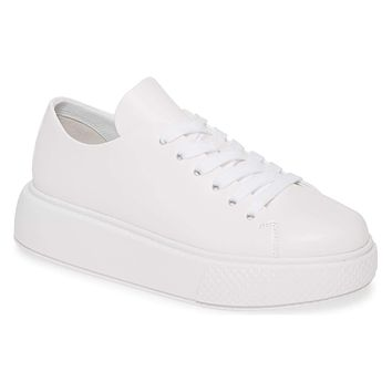 Entourage Low Top Platform Sneaker