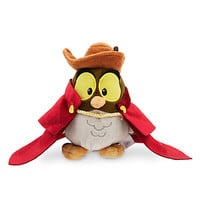 Disney Animators' Collection Owl Plush Doll - Sleeping Beauty - Small - 6'' | Disney Store