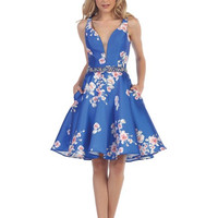 Short Prom Dress Formal Homecoming Cocktail