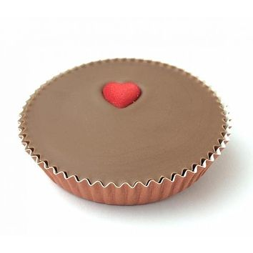 Valentine Love Traditional Peanut Butter Cup