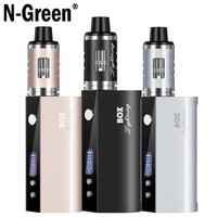 GONG6 Original 60W 2600mAh Electronic Vaper Smoking Box E Pen Cigarette Mod Kit Smoke