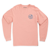 Vintage Mini Palm Long Sleeve T-Shirt | Shop At Vans