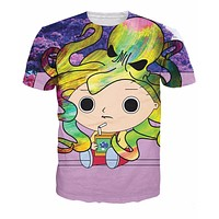 Acid Stewie T-Shirt