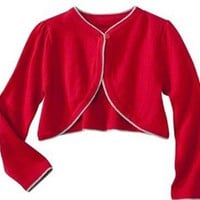 Just One You by Carters Infant Toddler Girls' Sweater - Red