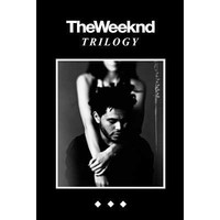 (24x36) The Weeknd Trilogy Music Poster