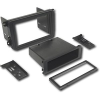 Scosche - Stereo Installation Kit for Select Volkswagen Vehicles