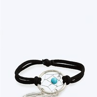 Dreamcatcher Corded Bracelet | rue21