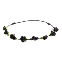 H&M Hairband with Flowers $5.95