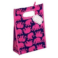 Lilly Pulitzer Lunch Tote - Tusk In Sun