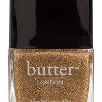 butter LONDON '3 Free - West End Wonderland' Nail Lacquer | Nordstrom
