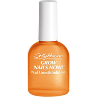 Sally Hansen Grow Nails Now! Nail Growth Solution Ulta.com - Cosmetics, Fragrance, Salon and Beauty Gifts
