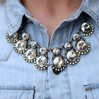 The Haute Life Necklace