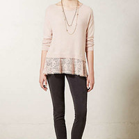 Bloom Lace Pullover