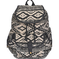 City Escape Tribal Backpack