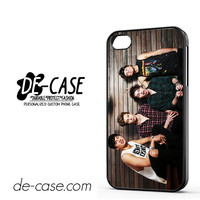 5sos 5seconds Of Summer For Iphone 4 Iphone 4S Case Phone Case Gift Present