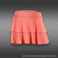 Sofibella Energy Double Tiered Skirt