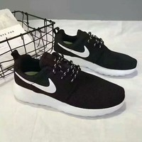 """Nike Roshe Run""  Unisex Sport Casual Sneakers Running Shoes"