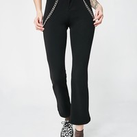 G Thang Chain Trousers