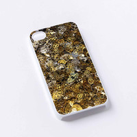 steampunk iPhone 4/4S, 5/5S, 5C,6,6plus,and Samsung s3,s4,s5,s6