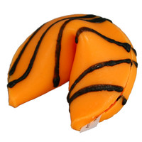 Eye of the Tiger Fortune Cookie Soap