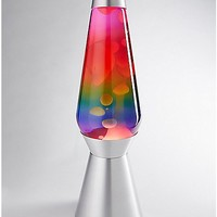 Lava Lamp - 27 inch 7 Color Rainbow Liquid - Spencer's