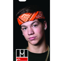 Taylor Caniff Iphone 5/5s case   MAGCONTOUR