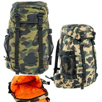 Hot Deal Comfort Stylish Back To School College On Sale Casual Big Capacity Outdoors Camouflage Backpack [211441778700]