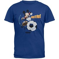 Mickey Mouse - Bring It On Youth T-Shirt