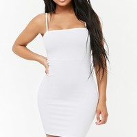 Cami Mini Dress