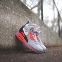 NIKE Air Max 90 Sneakerboot ICE - Infrared