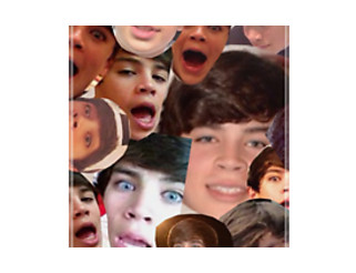hayes grier iPhone & iPod Cases