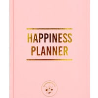 The 100 Day Happiness Planner