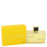 Fan Di Fendi by Fendi Eau De Parfum Spray 75 ml