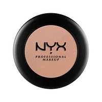 NYX Nude Matte Shadow - Maybe Later - #NMS04